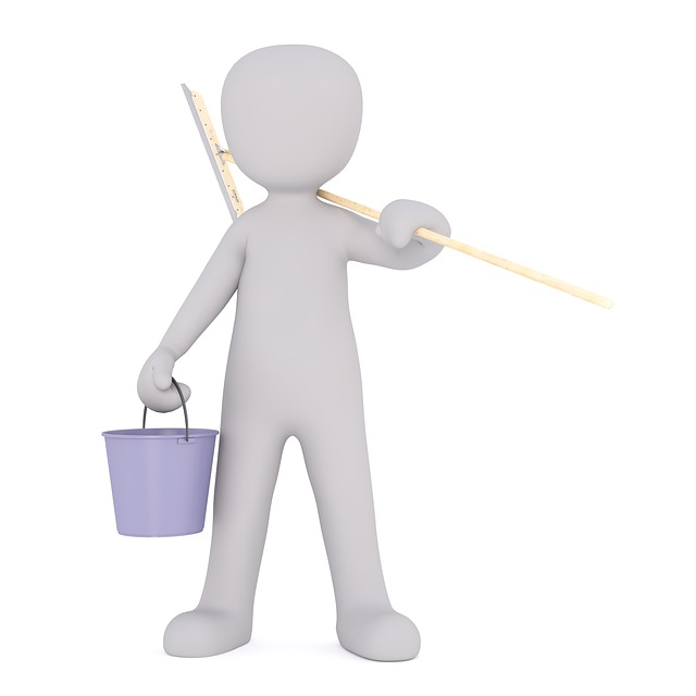 AZ Clean Repair Professsional cleaning and handyman services window cleaner