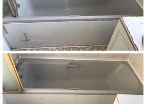 AZ Clean Repair bath panelreplacement photos before and after 10.19 1.
