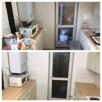 AZ Clean Repair kitchen deep cleaning photos before and after 10.19 1.
